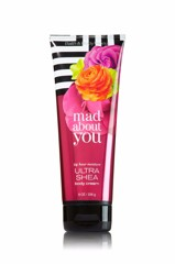 Kem dưỡng thể Bath And Body Works Mad About You