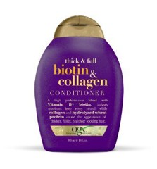 Dầu xả Biotin Collagen 385ml