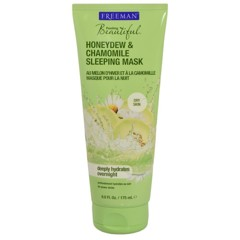Mặt nạ Freeman Honeydew And Chamomile Sleeping Mask