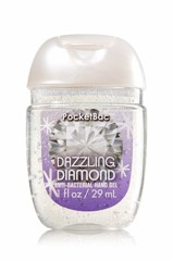 Rửa tay khô Bath & Body Works Dazzling Diamond
