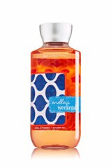 Sữa tắm Bath and Body Works Endless Weekend 2016