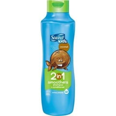 Dầu gội xả Suave Kid 2 in 1 Coconut 665ml