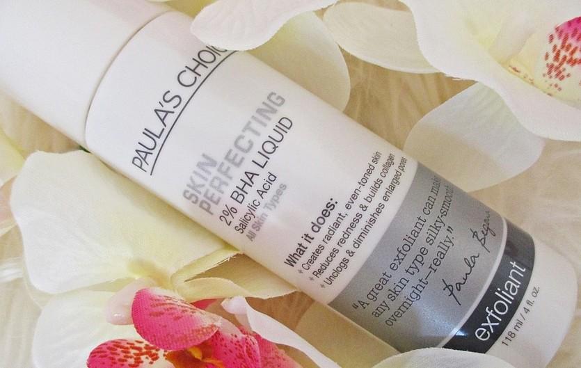 Image result for Paula's Choice Skin Perfecting 2% BHA Liquid