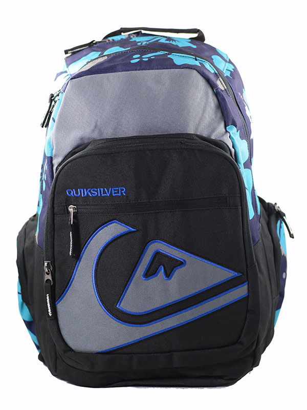 Quiksivel Schoolie Backpack 2322 - Balo laptop - Shop Balo Hàng Hiệu