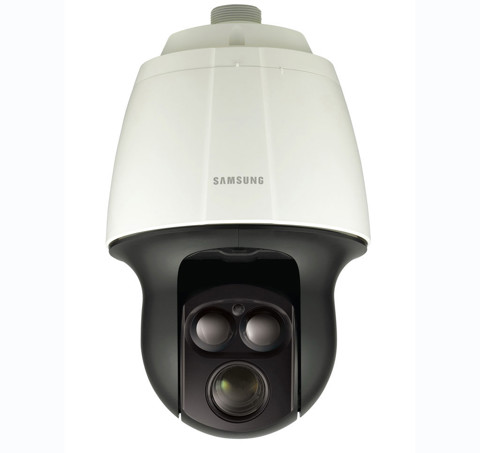 SNP-5321P | camera ip speed dome dạng ptz samsung, độ phân giải 1.3mp HD, zoom 32x