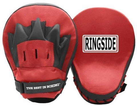 Đích đấm Ringside Curved Panther Punch Mitts