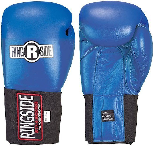 Găng tay thi đấu boxing Ringside Competition Safety Gloves