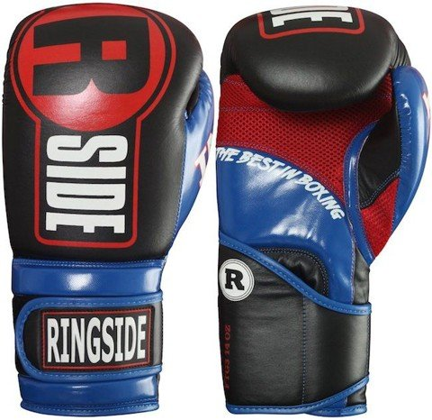 Găng Tay Tập boxing Ringside Apex Predator Sparring Gloves