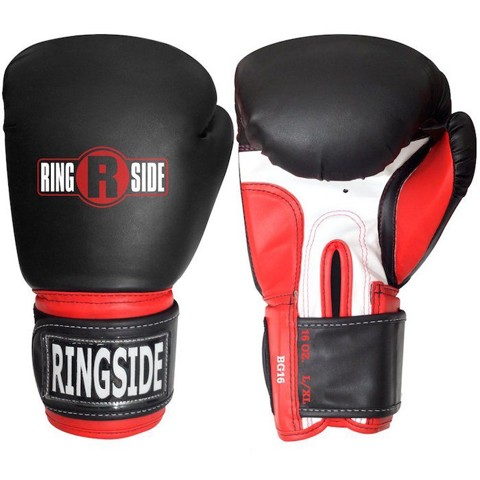 Găng tay tập luyện Ringside New Pro Style Sparring Gloves