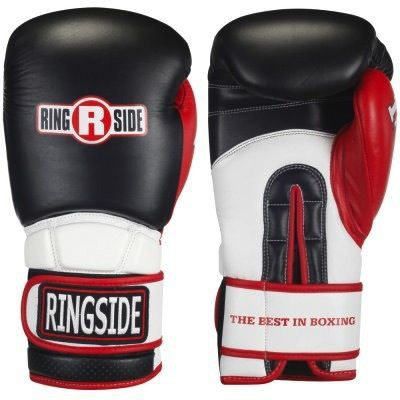 Găng tay boxing Ringside Pro Style IMF Technology Sparring Gloves