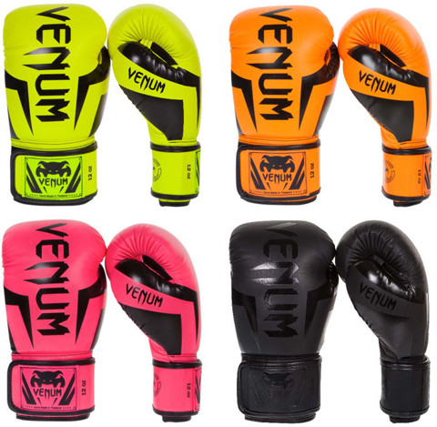 Găng tay tập luyện VENUM Elite Neo Sparring Gloves