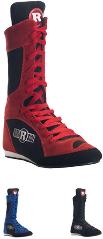 Giày tập luyện boxing Ringside Ring Master Shoes