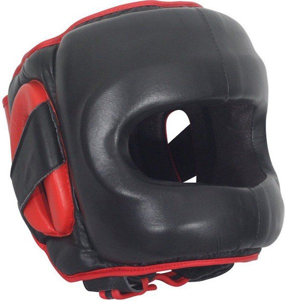 Nón bảo hộ Boxing Ringside Deluxe Face Saver Sparring Headgear