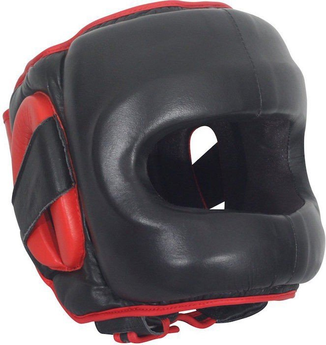 Nón Ringside Deluxe Face Saver Sparring Headgear