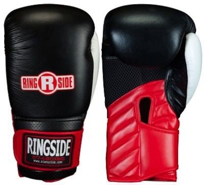 Găng tay boxing Ringside Gym Sparring Gloves