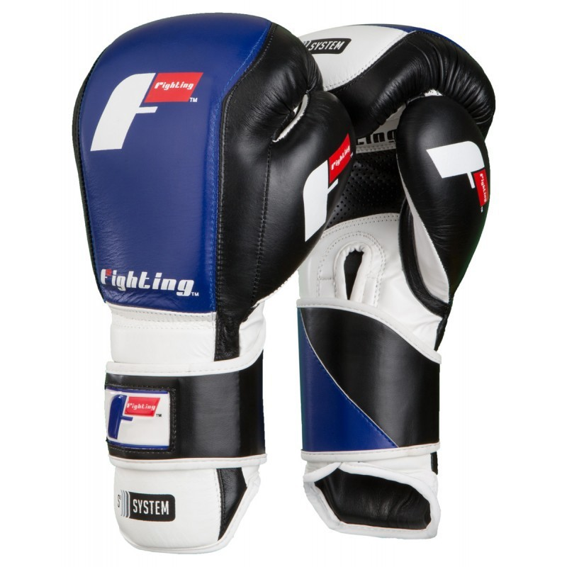 Găng tay boxing Fighting Sports S2 Gel Fierce Training Gloves