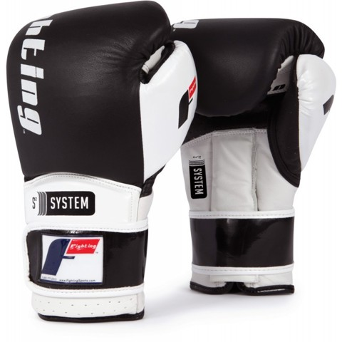 Găng tay tập luyện Fighting Sports S2 Gel Power Sparring Gloves