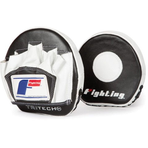 Đích đấm (pad tay) võ Fighting Sports Tri Tech Micro Punch Mitts