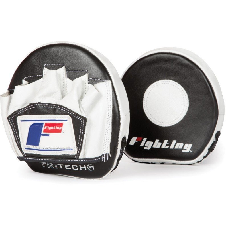 Đích đấm Fighting Sports Tri Tech Micro Punch Mitts