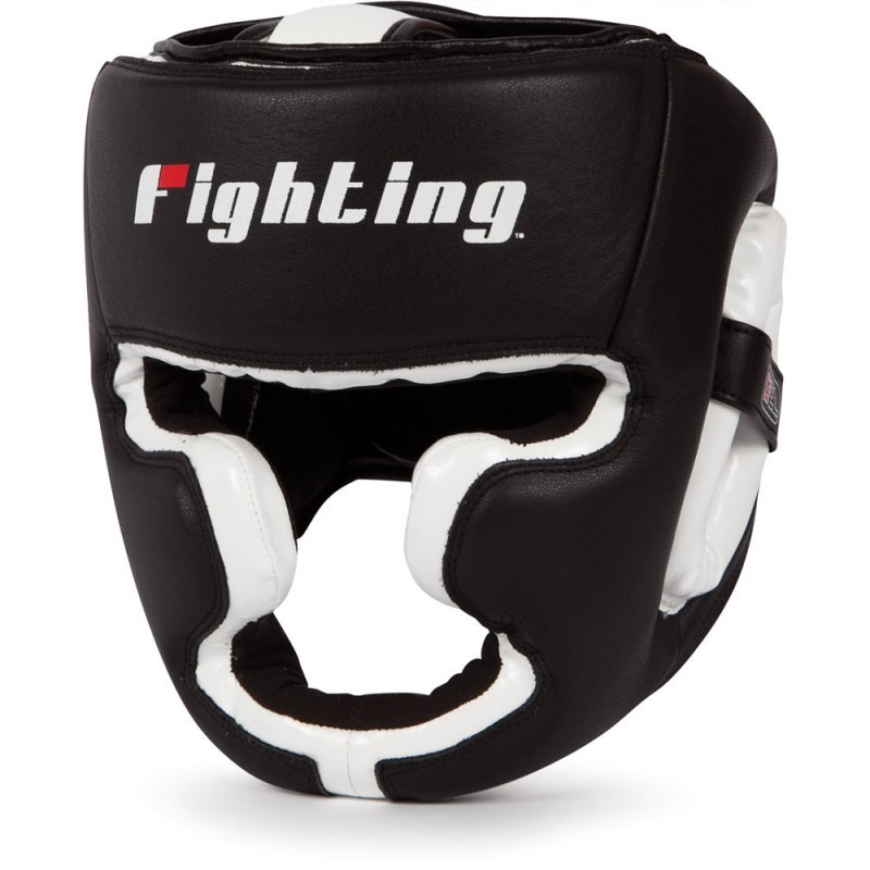 Nón Fighting Sports S2 Gell Power Full Face Headgear