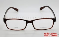 GỌNG KÍNH DIAMOND D3007-S.CHOCO BROWN 54-17