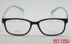 GỌNG KÍNH DIAMOND D3012-S.BLACK/BLUE 51-18