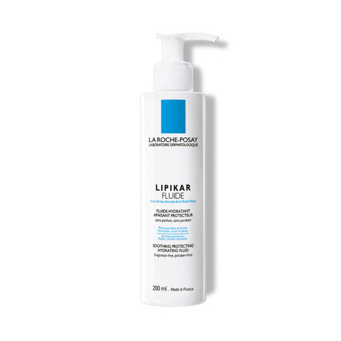 <p> - Sữa Dưỡng Thể La Roche-Posay Lipikar Soothing Protecting Hydrating Fluid