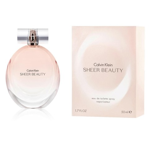 <p>Sheer Beauty EDT - Sheer Beauty EDT cho nữ