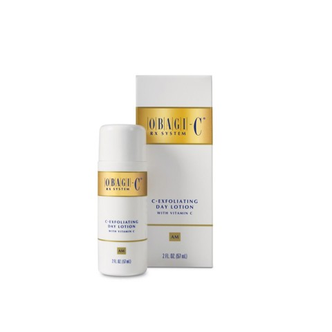 <p>OBAGI-CRX Exfoliating Day Lotion - Sữa thanh tẩy làn da Obagi-C RX Exfoliating Day Lotion