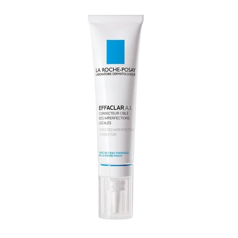 <p> - Kem Giảm Mụn Chuyên Biệt La Roche-Posay Effaclar A.I. Targeted Imperfection Corrector