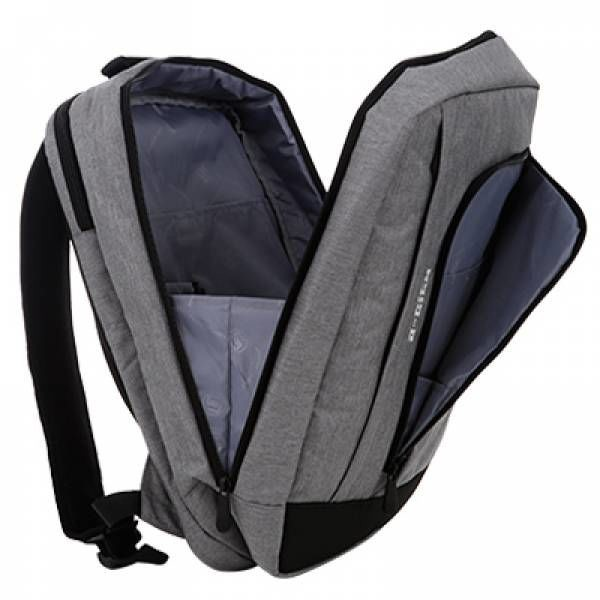 chi tiết Simplecarry A-City Grey