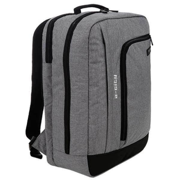Balo Simplecarry A-City Grey