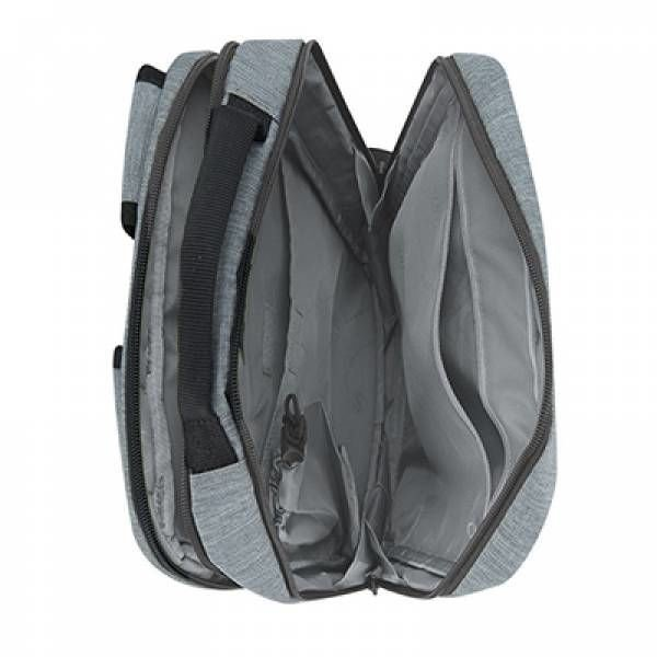 Chi tiết Simplecarry M-City Grey