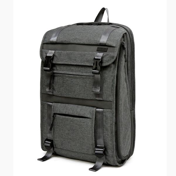 Balo thời trang The Toppu 641 Grey