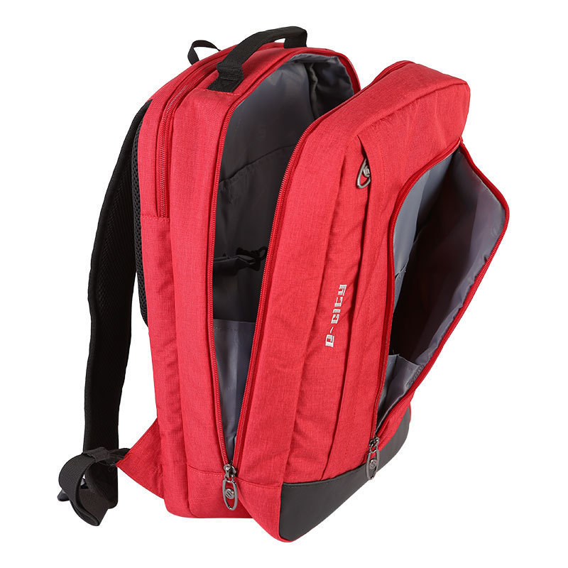 Chi tiết Simplecarry E-City Red