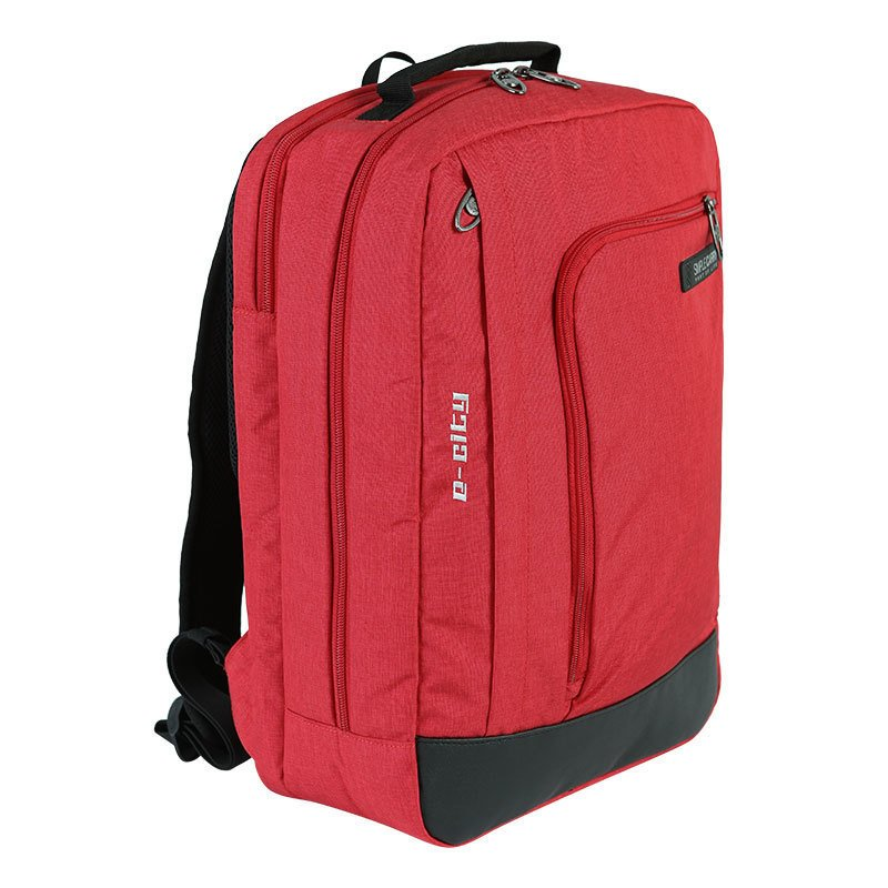 Balo Simplecarry E-City Red