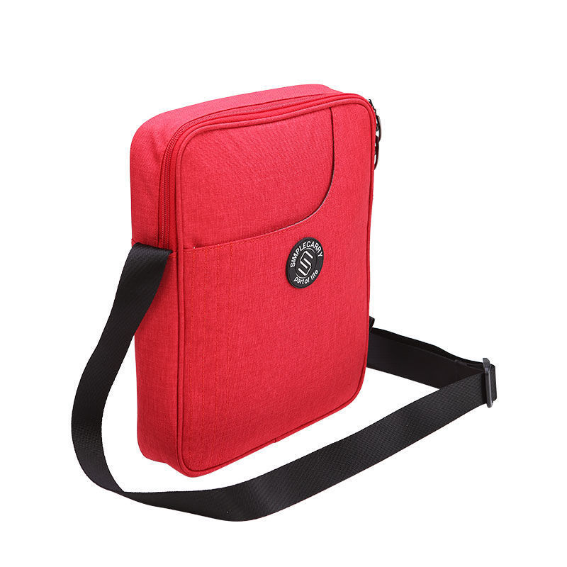 Ipad Simplecarry Red