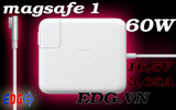 Sạc Macbook 60w magsafe 1