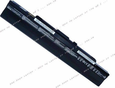 Battery - Pin laptop Asus A42 series