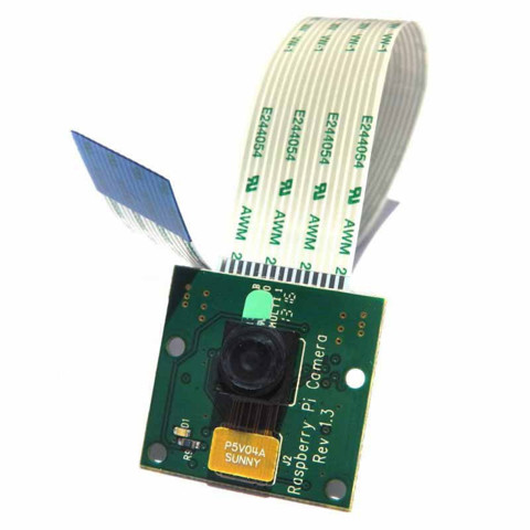 Module Camera cho Raspberry Pi