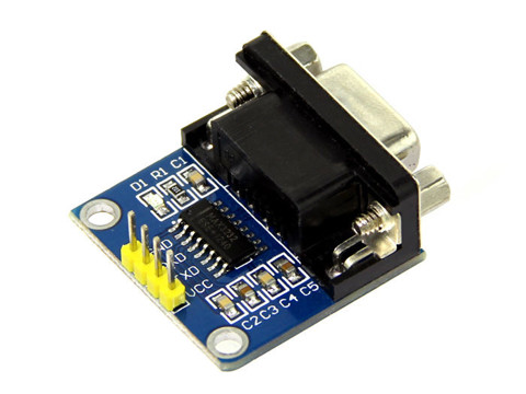 Module RS232 to TTL