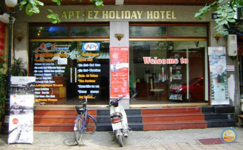 Apt Ez Holiday Hotel