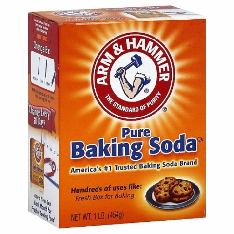 Baking Soda ARM & Hammer (Mỹ)