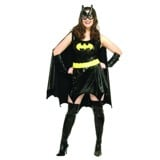 Batman Dress Costume for Adults