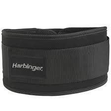 HARBINGER 5″ Foam Core Belt
