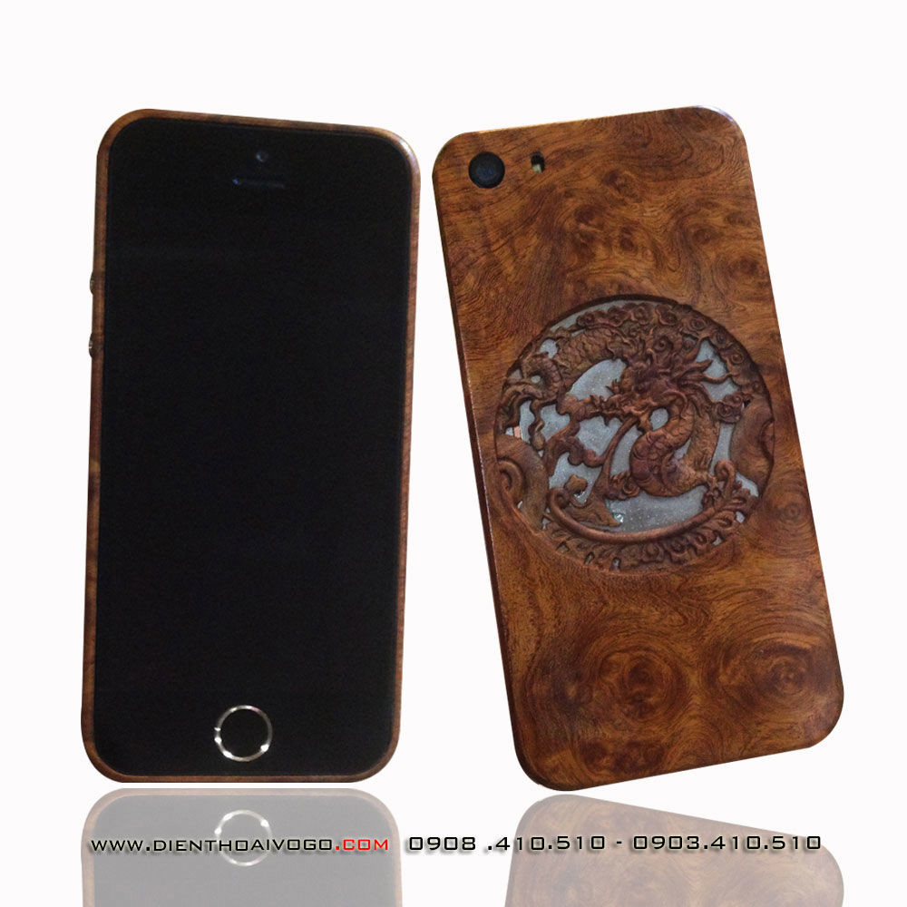 Case gỗ Iphone6/ 6S