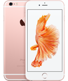 iPhone 6s Plus - Rose Gold (128GB)