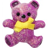 Crocs - TDB Teddy Bear Vltta 3D - Card Jibitz