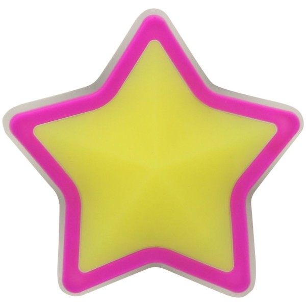 Crocs - HNS Star LED - Card Jibitz