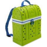 Crocs - Zip Top Backpack Volt Green/Varsity blue Phụ Kiện
